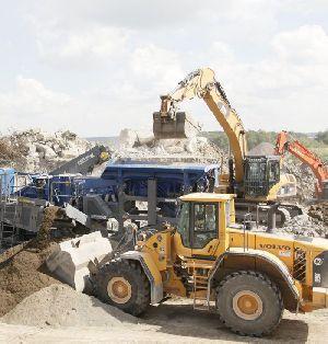 Jusqu'à 2.500 tonnes par jour ne nous posent pas de problèmes.