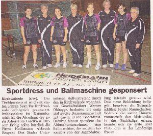 Artikel aus Rotenburger Rundschau