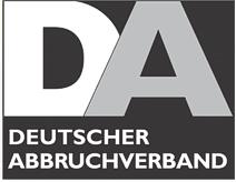 Logo Deuscher Abbruchverband