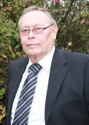 Firmengründer Siegfried Heidemann