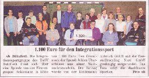 Artikel aus Kreiszeitung - Neue Stader Wochenblatt