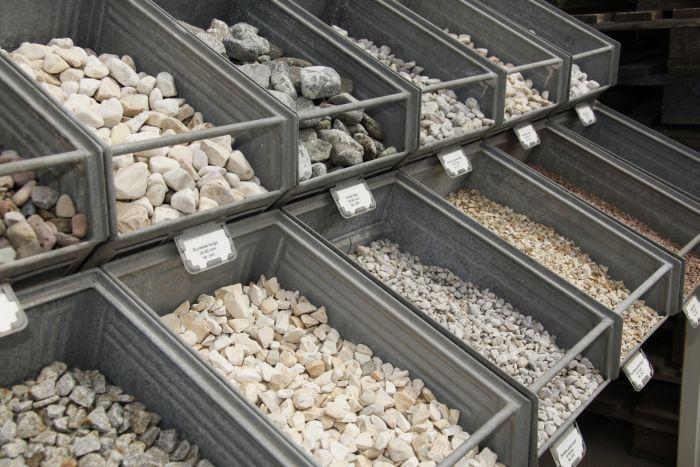 Heidemann Recycling Dehrverkauf Von Baustoffen Sand